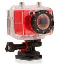 Fuhu nabi Square HD Rugged Childproof, Waterproof, Shockproof, 8MP, 1080p Action Camcorder