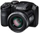 Fujifilm FinePix S4830 16MP Digital Camera with 30x Optical Zoom