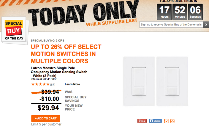 home-depot-lutron-switch