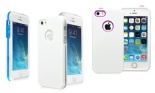 iPM 3-in-1 Snap-On Hard Case for iPhone 5:5S