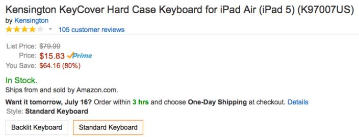 kensington-ipad-air-keyboard-amazon-deal