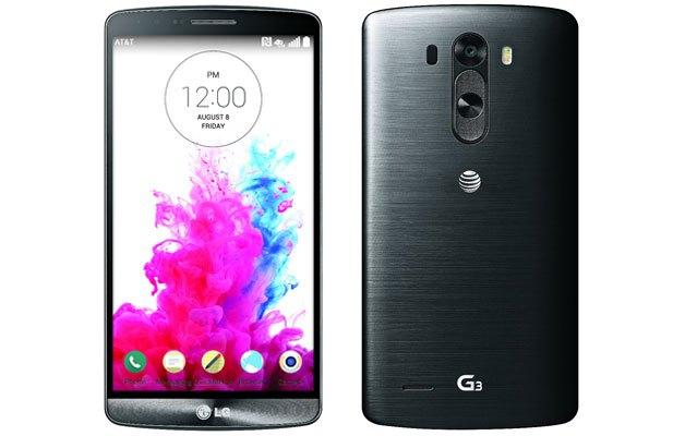 LG G 3