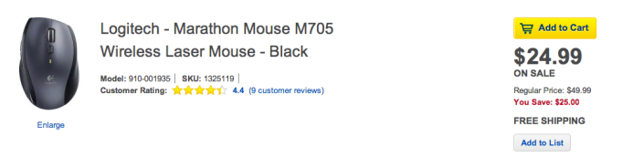 Logitech Marathon M705 Wireless Laser Mouse (black)-sale-02