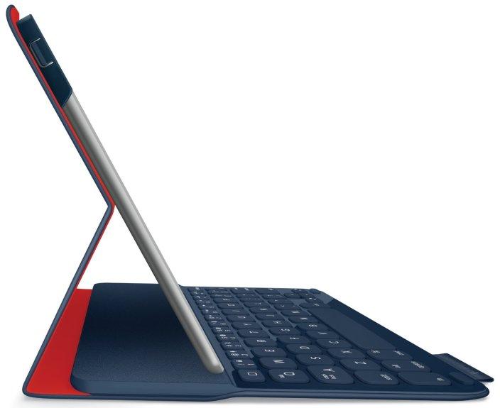 Logitech Ultrathin Keyboard Folio for iPad Air in Midnight Navy-sale-01