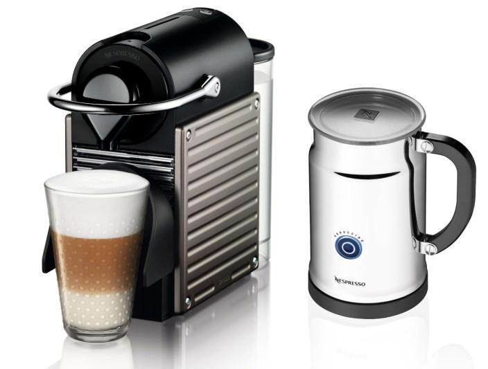 Nespresso Pixie Espresso Maker With Aeroccino Plus Milk Frother-sale-01