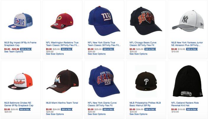 nfl-nba-mlb-hat-amazon-deal