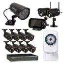 Over 40% Select Security & Surveillance Cameras