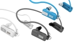 Pyle Waterproof Headphones w: built-in 4GB MP3 Player & Rechargeable Battery – 3 Color Choices