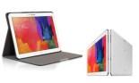 Samsung Galaxy Tab Pro 16GB 10.1%22 Tablet with Asus Versa Sleeve