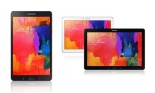 Samsung Galaxy Tab Pro 8.4%22, 10.1%22, and 12.2%22 Tablet from $269.99–$399.99 (Manufacturer Refurbished)