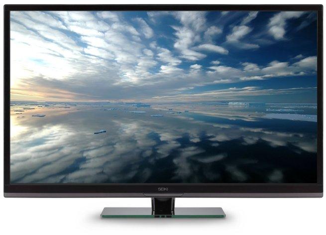 Seiki SE39UY04 39-Inch 4K Ultra HD 120Hz LED TV