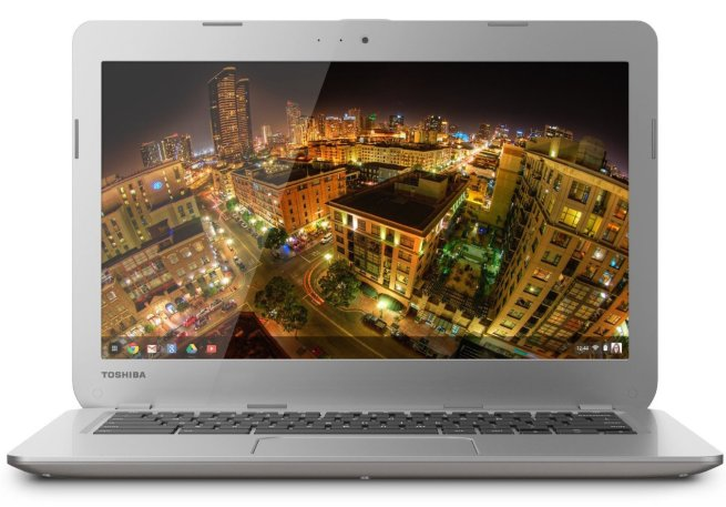 Toshiba CB35-A3120 13.3%22 Chromebook