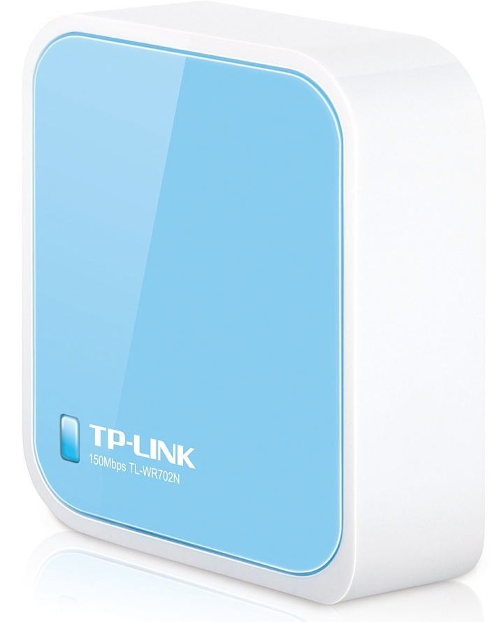 TP-LINK Wireless N150 Travel Router (TL-WR702N)-sale-01