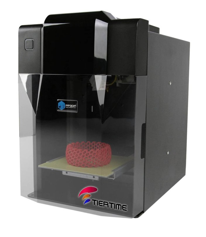 UP! Mini 3D Desktop Printer, 100-240V AC-sale-01