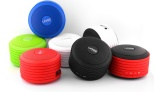 Urge Basics Soundisc Bluetooth Disc Speakers with Built-In Mic