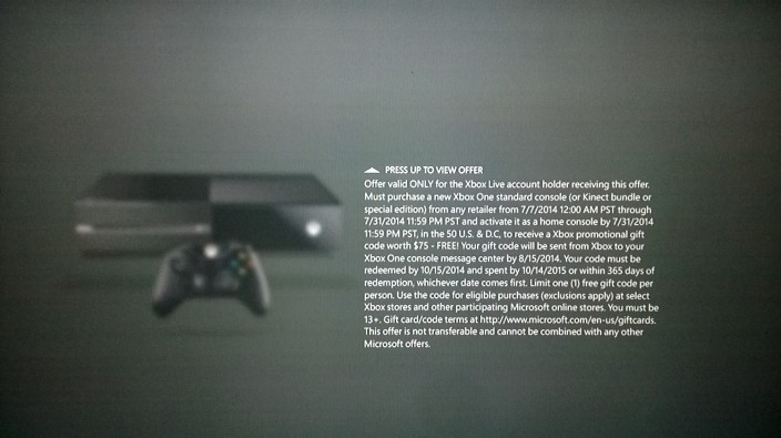 Xbox One credit-promo-01