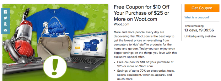 Amazon Local-Woot coupon-10off25-01