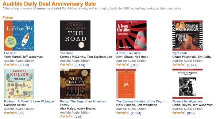 audible-anniversary-sale-audio-book