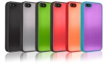 Case Logic Protective Gunmetal Case for iPhone 5:5S
