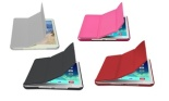 Cirago Slim-Fit and NuCover Cases for iPad Mini, Mini with Retina Display, or Air from $12.99-$14.99