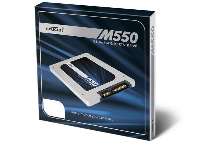 Crucial M550 1TB SATA 2.5%22 Internal Solid State Drive-sale-01