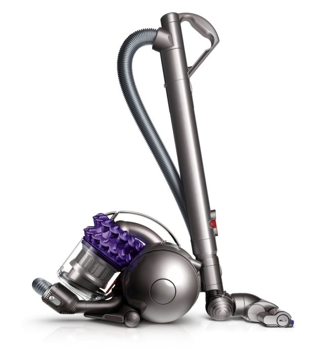 Dyson Dc47 Animal Compact Canister Vacuum Cleaner Sale