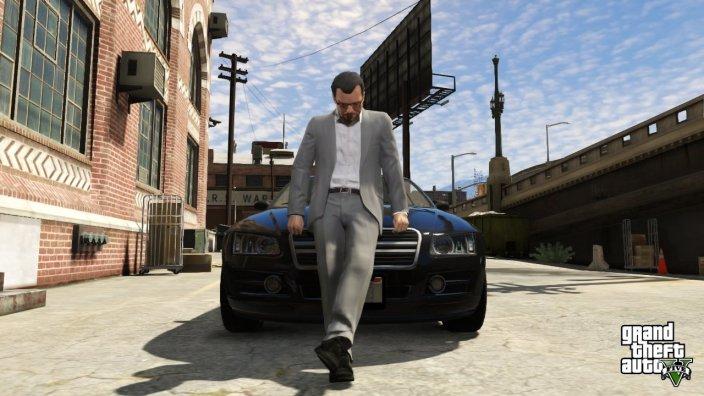 Grand Theft Auto V-sale-xbox