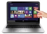 HP ENVY m6-k022dx TouchSmart Laptop, 15.6%22 LED-backlit Touchscreen, AMD A10-5745M Quad-Core 2.1GHz, 6GB DDR3, 750GB SATA, 802.11n, Bluetooth, Win8