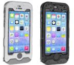 Incipio Atlas Waterproof, Dust-Proof, Shock-Resistant Case for Apple iPhone 5:5s with All Port Access, Tempered Glass and Rugged Design (Choice of 2 Colors)
