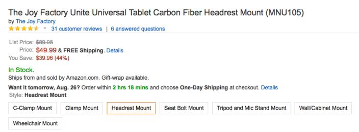 joy-factory-ipad-headrest-tablet-amazon-deal