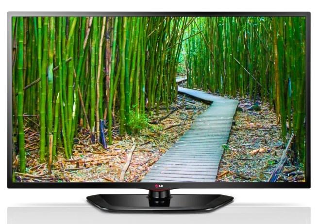 LG - 32%22 Class (31-1:2%22 Diag.) - LED - 1080p - 60Hz - HDTV
