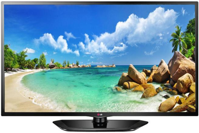 LG 50LN5400 50%22 Class 120HZ Direct LED HDTV