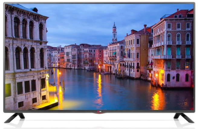 LG Electronics 1080p 60Hz LED TV