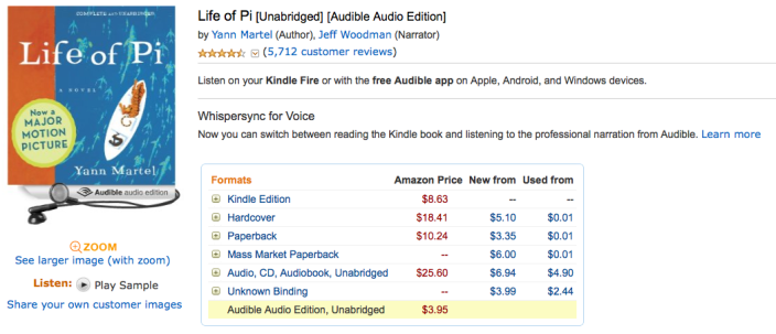 life-of-pi-audiobook-deal