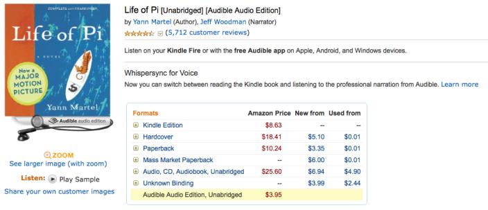life-of-pi-audiobook-deal