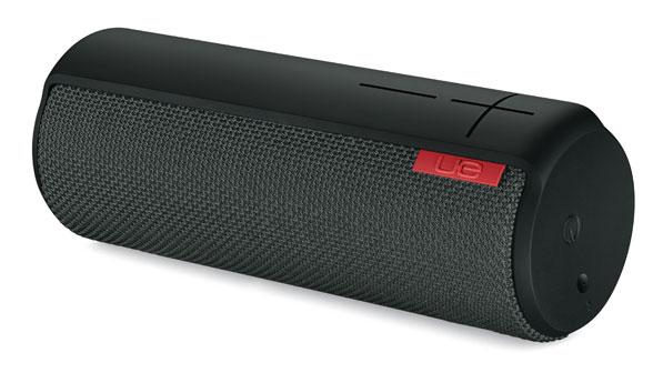 Logitech UE Boom Bluetooth Speaker