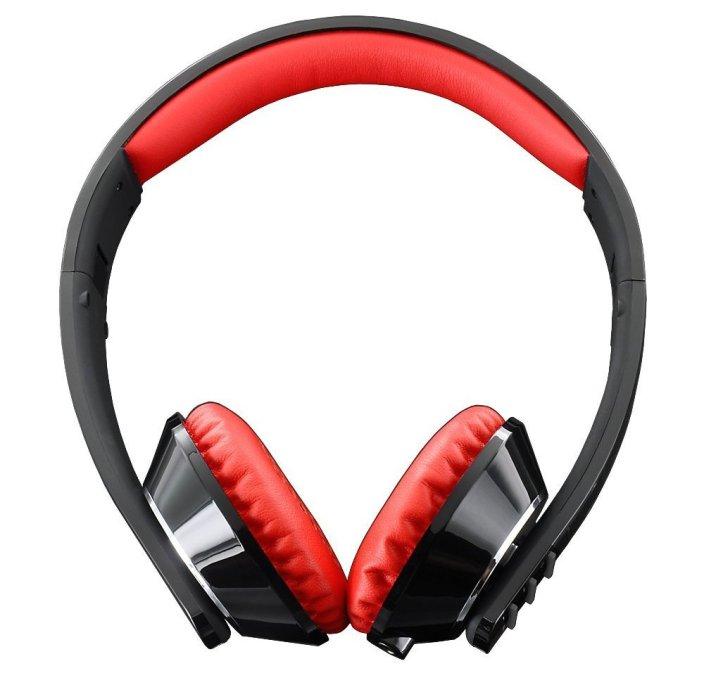 MEElectronics Air-Fi Runaway AF32 Stereo Bluetooth Wireless Headphones w/ Mic: $40 shipped (Reg. $75)