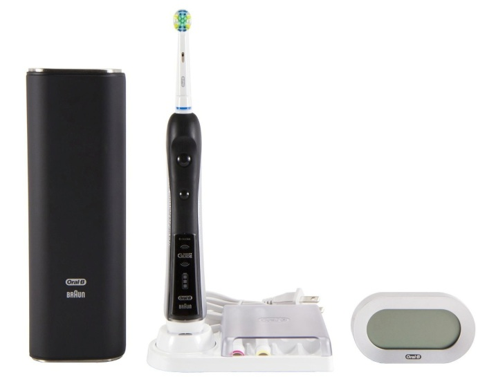Oral-B Precision Black 7000 Rechargeable Electric Toothbrush-sale-01