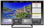 Panasonic - 55%22 Class (54-5:8%22 Diag.) - LED - 1080p - 120Hz - Smart - HDTV
