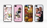 Personalized iPhone or iPad Case from Collagedotcom