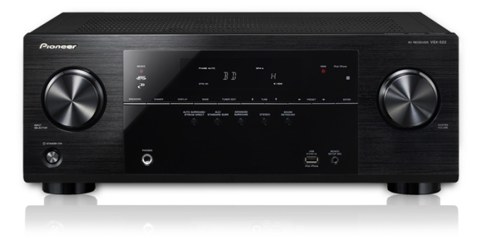Pioneer VSX-522-K 5.1-Channel 3D Ready A:V Receiver-iPhone-sale-01