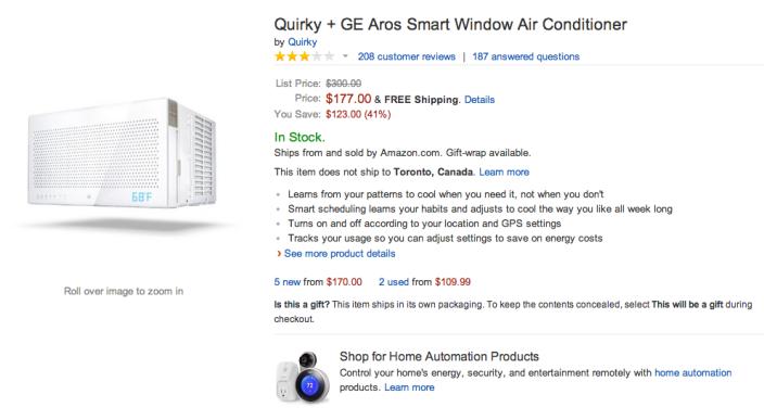 Quirky Aros Smart Window Air Conditioner-sale-03