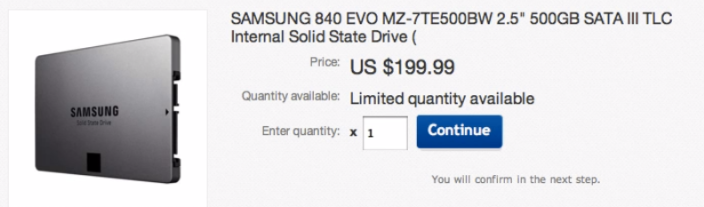 Samsung-SSD-500GB-EVO-Series-eBay