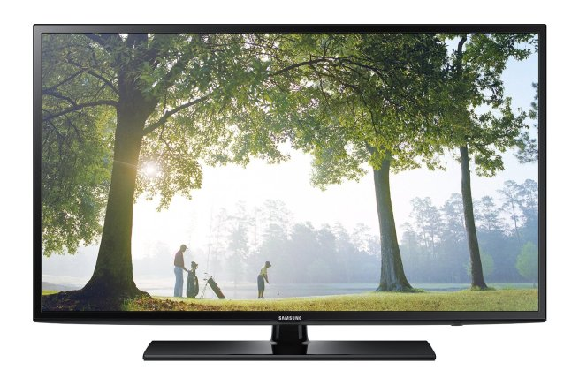 Samsung UN65H6203 65-Inch 1080p 120Hz Smart LED TV
