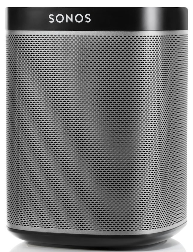Sonos-Play-1-Wireless-Speaker