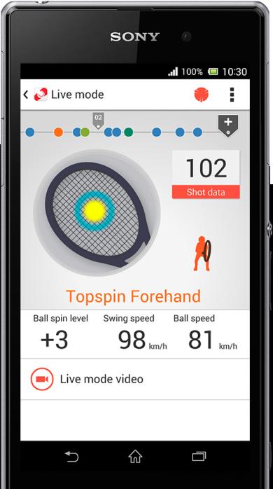 Sony-Tennis-Sensor-App