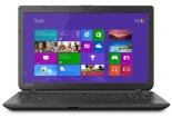 Toshiba 15.6%22 Satellite Laptop Celeron N2830 2GB 500GB Win 8.1