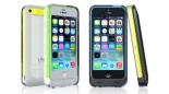 uNu Reveal Battery Case for iPhone 5C:5S:5