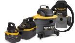 WORKSHOP Wet:Dry Vacs - Your Choice