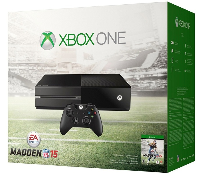 Xbox One-Madden 15-gift card-Target-01